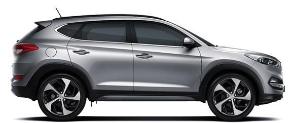 Hyundai  U2013 Towbars Uk