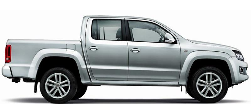 Amarok – Towbars UK
